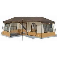 Ozark Trail 3 Room Cottage Cabin by Ozark Trail Wmt 4 0 Tent Cabin Tent And Tent Cing