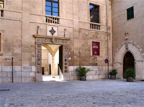 serre de palma opening hours museums in mallorca