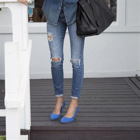 are denim capris still in are skinny jeans still in style popsugar fashion