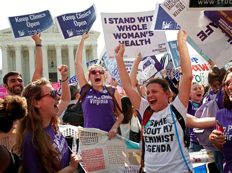 supreme court ruling states affected by abortion ruling business insider