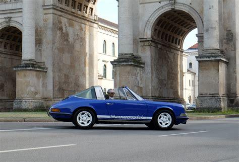 Porsche F Modell by Das It F 252 R Den Sommer Ein Oldtimer Bru S Alles