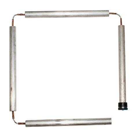 6 gallon rv water heater anode water heater anode rod water heater anode rod reliance 32