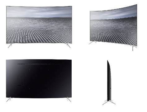 Tv Samsung Ks7500 samsung ks7500 best tv of the year at the best price led tv reviews