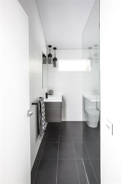 bathroom renovations greensborough greenhills m j harris design