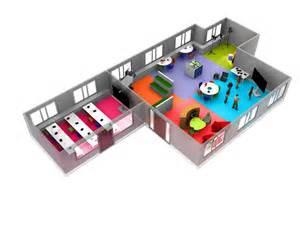 Design Classroom Floor Plan voyage vers la salle de classe du futur master infocom
