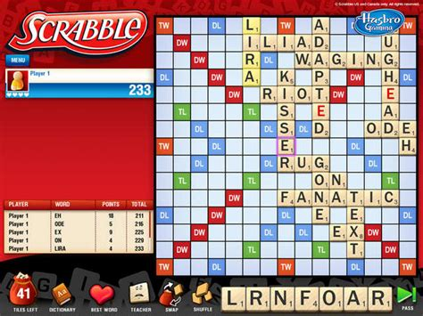 scrabble to play free scrabble by gamehouse free pc play