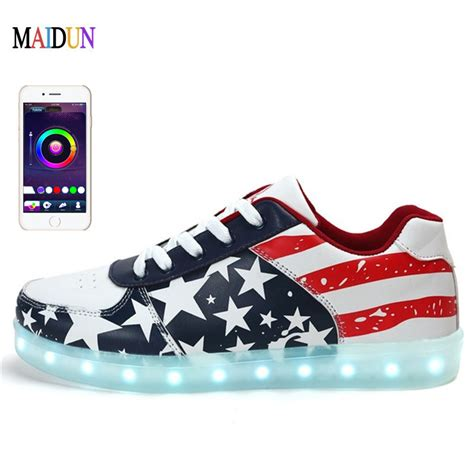 light up shoes for sale best led shoes for light shoes for sale aliexpress