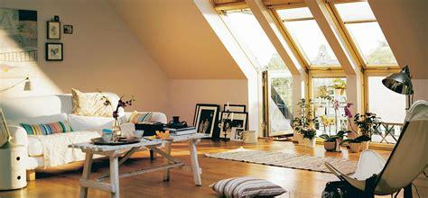 wohnzimmer unterm dach top tipps f 252 r mehr raumvergn 252 - Wohnzimmer Unterm Dach