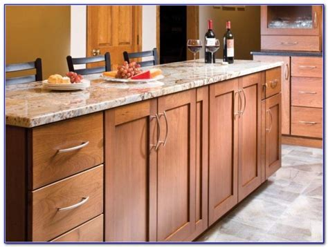 where to place knobs on kitchen cabinet doors kitchen cabinet door knobs placement cabinet home