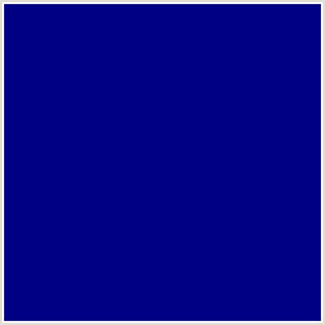 blue color code 000084 hex color rgb 0 0 132 blue navy blue
