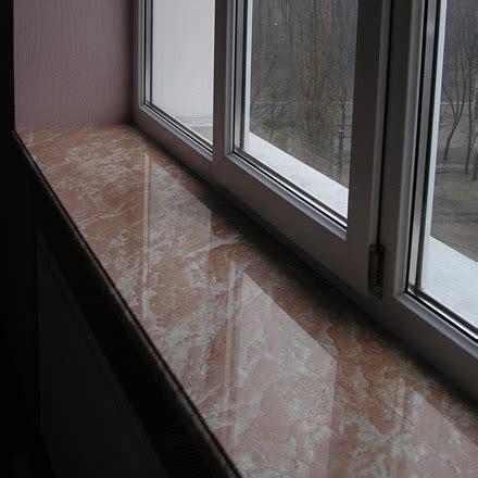fensterbänke marmor innen preise fensterbank innen kunststein fensterb nke jura gelb