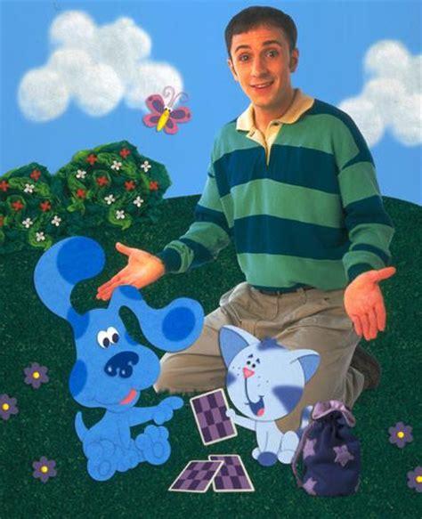 Set Origina Kid blue s clues season 1 6 complete 4 19 dvd set 1996 2006 retrotvmemories