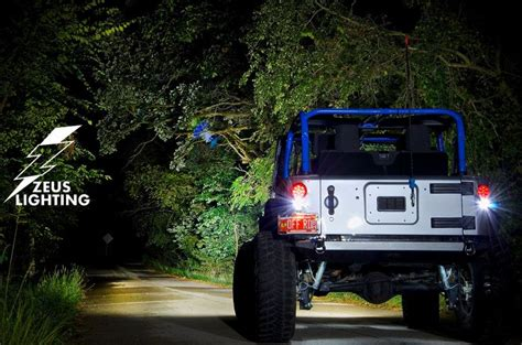 olympus road lights 17 best images about zeus offroad lighting on