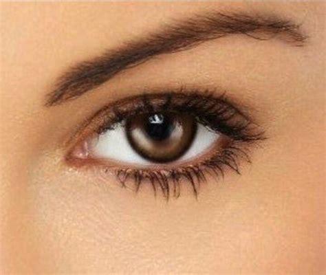 natural makeup tutorial for brown eyes natural eye makeup brown eyes mugeek vidalondon
