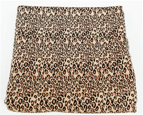 printed knit fabric animal print fabric printed ponte knit knit 30 inches