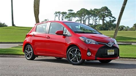 2015 Toyota Yaris Review 2015 Toyota Yaris Review Futucars Concept Car Reviews