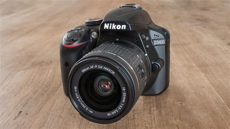Nikon D3400 Dslr nikon d3400 review a fantastic budget dslr expert reviews