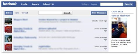 fb inbox facebook inbox page image search results