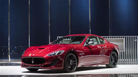 maserati grancabrio vs gran turismo 2018 maserati granturismo render predicts a beautiful future