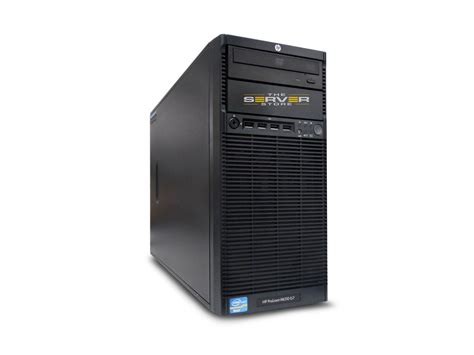 Server Hp Ml110 hp proliant ml110 g7 tower server sale website upgrade in progress contact us with any