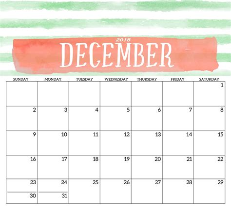 2017 printable calendar 2017 wall calendar pages watercolor