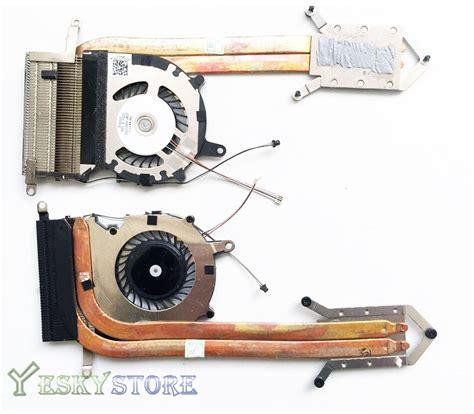 Fan Laptop Sony original laptop fan with heatsink for sony vaio pro 13