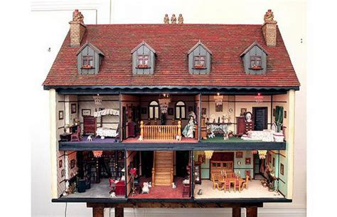 minature doll house breathtaking miniature doll house xcitefun net
