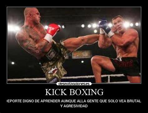 imagenes emotivas de kick boxing im 225 genes y carteles de kick pag 3 desmotivaciones