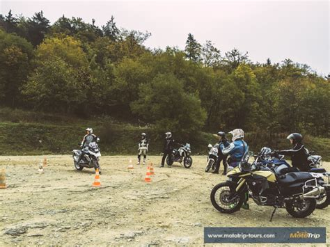 Bmw Motorrad Enduro Park by Road At Hechlingen Enduro Park By Mototrip