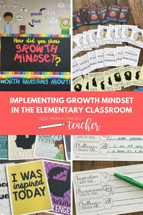 Grow With A Thematic Course For Elementary Students 432 best education for success images on salts classroom decor and classroom displays