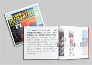 Container Home Design Books heterarchy in new book container architecture