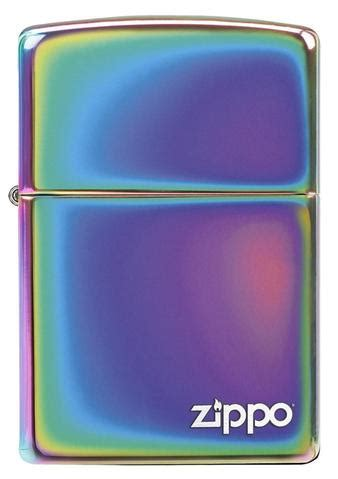 Zippo Spectrum zippo spectrum zippo