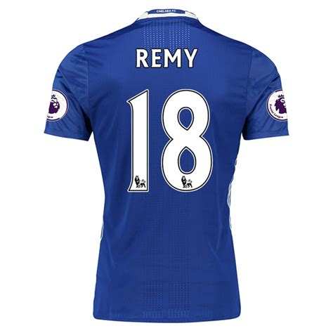Jersey Chelsea Third 17 18 Official Great Ori Thailand chelsea 16 17 18 remy home kit 3vu85rwvs2 163 20 00
