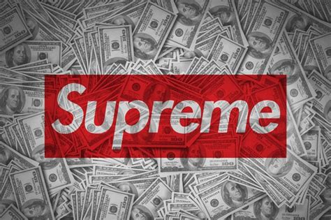 supreme brand supreme makes its way into the billion dollar club bradionow