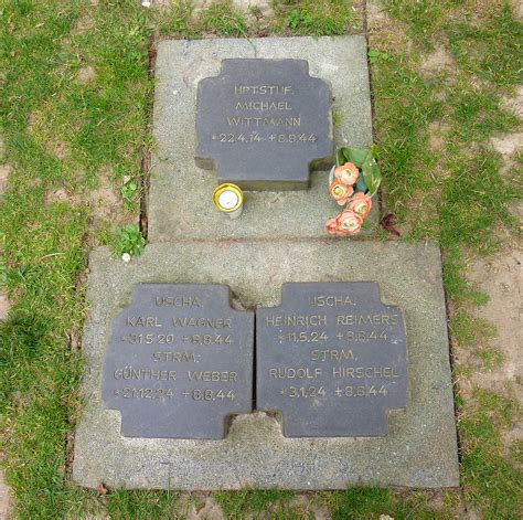 Find A Grave Michael Wittmann Remains Related Keywords Suggestions Michael Wittmann Remains