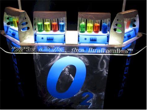 Bar Stuff Oxygen Bar Oxygen Bar Equipment O2 Bar Supplies