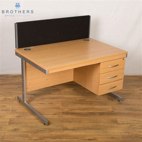 quality used rectangular office desks brothers office