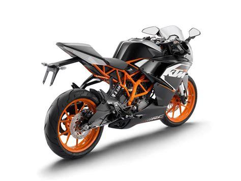 Ktm Rc 200 News 2014 Ktm Rc 200 Review Top Speed