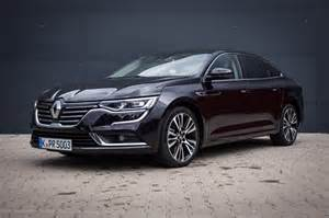 Renault Test Renault Talisman Initiale 1 6 Dci 160 2016 Test