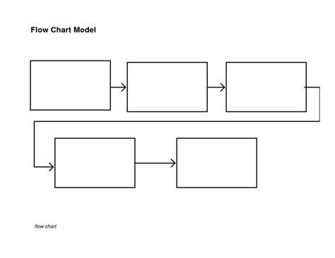 blank flowchart blank flow chart template plastic surgery crafty