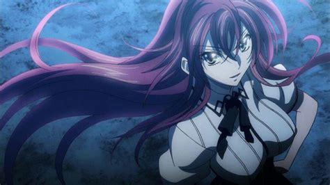 Demons The Ravyn Series Volume 1 rias gremory anime amino