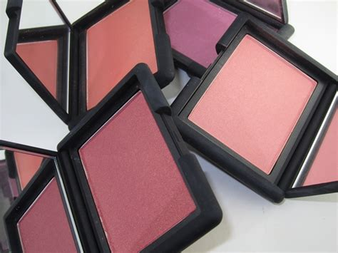 Best Of The Day Nars Blush by The Best Nars Blushes Musings Of A Muse