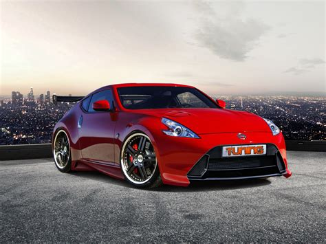 nissan 370z wallpaper hd cars wallpapers nissan 370z
