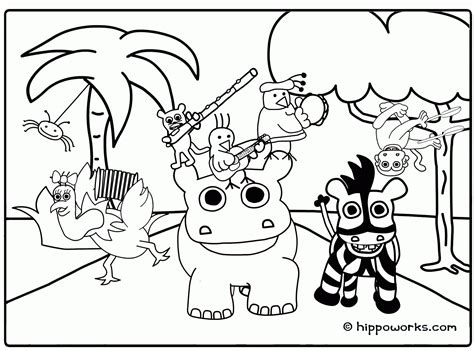 safari coloring pages safari animal coloring page images coloring home