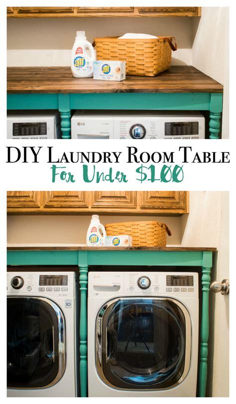 diy laundry folding table diy laundry room folding table diy do it your self
