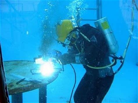 american welder underwater welding tips and hints