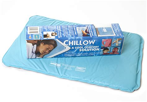 Chillow Pillow Reviews by Chillow 174 Pillow From Slumberslumber
