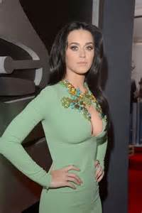 Katy Perry Maserati Katy Perry Epic Cleavage At Grammy Awards Damn Cool Pictures