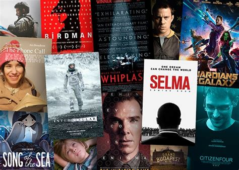 oscar film of the year 2015 all 60 films nominated for oscars ranked