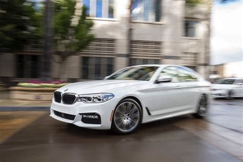 bmw usa sales decreased 9 3 percent in april 2017